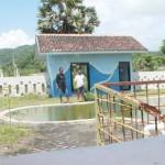 WISATA BANTUL : Dispar Syaratkan Penaksiran Nilai Kolam Renang di Parangtritis