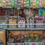 FOTO PASAR TRADISIONAL SEMARANG : Begini Pedagang Pasar Rakyat Peterongan