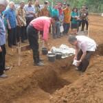 Univet Bantara Sukoharjo Bangun Laboratorium Terpadu di Bendosari