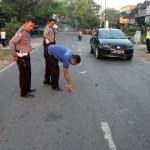 KECELAKAAN SRAGEN : Jadi Korban Tabrak Lari, Karyawan Pabrik Rokok Meninggal