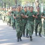 Wah, Tentara Sragen Pilih Nyopot karena Pertamina
