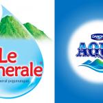 """Anda Pilih Aqua Atau Le Minerale?"""