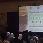 Ratusan Calhaj Ikut Manasik Haji Khusus Bersama Sahid Tour