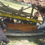 PENEMUAN MAYAT PONOROGO : Petani Kauman Ditemukan Meninggal Usai Mencangkul di Sawah