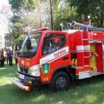 Mobil Pemadam Kebakaran di Gunungkidul Masih Kurang
