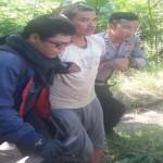 NAPI KABUR : Setelah 3 Hari Pelarian, 2 Napi LP Besi Ditangkap