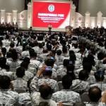 Jokowi Ingatkan Jangan Sampai Anak Dididik Medsos