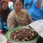 KULINER GUNUNGKIDUL : Kicikan Sapi, Kuliner Khas Banjardowo