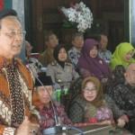 Sultan Tegaskan Ruang di Pantai Harus Jadi Milik Publik