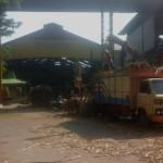 PTPN XI Investigasi Kasus Ledakan Evaporator di PG Pagottan Madiun