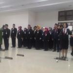 23 Kepala Sekolah dan 6 Pengawas di Solo Dilantik, Ini Daftarnya