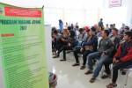 Para Pencari Kerja Boyolali Pilih Bekerja di Luar Kota, Ini Alasannya