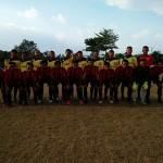LDII Melaju ke Perempatfinal Perseda Cup XXIII