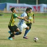 LIGA 2 : PSIS Semarang Tundukkan Persipon 1-2, Pemain Anyar Sumbang Gol