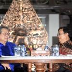 Setelah Pertemuan SBY-Prabowo, Demokrat Lirik Amien Rais