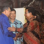 PILPRES 2019 : Presidential Treshold 20% Sejak 2009, Jokowi: Kok Baru Ramai Sekarang?