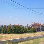 INFRASTRUKTUR KENDAL : Rumah Dinas Baru Bupati Kendal Diduga Jadi Lokasi Mesum
