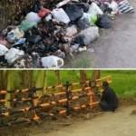 KEBERSIHAN KENDAL : Sudah Dibersihkan, Warga Tak Kapok Buang Sampah Sembarangan