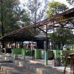 PKL SOLO : Kemproh, Pedagang di Selter Manahan Disemprit Disdag
