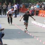KEJUARAAN SEPATU RODA : Piala Wali Kota Solo: Jaminan Sengit di Kategori Speed