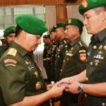 Pangdam IV/Diponegoro Tegaskan Jabatan Tak Boleh Diminta