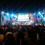 Konser Gratis di Solo, Sheila On 7 Bikin Ribuan Penonton Berjingkrak