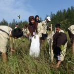 Foto Siswa Mengenal Nusantara 2017 di Bengkulu