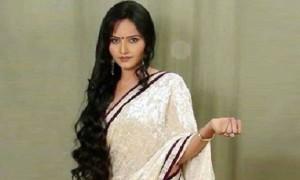 Sona dalam serial drama Anandhi Antv. (Tellychakkar.com)