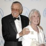 Usia 95 Tahun, Pengarang Marvel Stan Lee Idap Pneumonia