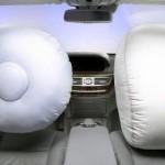 Pengendara Mobil Tewas Akibat Ledakan Inflator Airbag