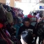 Disdag Ajukan Anggaran untuk Pasang Kamera CCTV di Pasar Klewer Solo