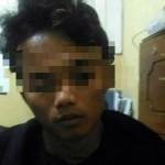 NARKOBA SRAGEN : Diduga Gunakan Sabu-Sabu, Pemuda Sambungmacan Dibekuk Polisi