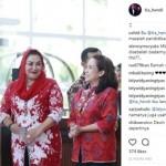 JOKOWI PRESIDEN : Begini Kesan Istri Wali Kota Semarang tentang Presiden