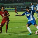 Indonesia ke Putaran Final Piala Asia U-19
