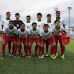 KUALIFIKASI PIALA ASIA U-16 : Lawan Thailand, Indonesia Waspadai 3 Pemain Ini