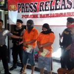 NARKOBA SOLO : Ambil Sabu-Sabu di Bawah Tiang Listrik di Manahan, Pemilik Bengkel Dibekuk