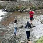 WISATA SEMARANG : Bersihkan Umbul Senjoyo, Pokdarwis Tegalwaton Disanjung