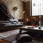 TIPS INTERIOR : Aksen Mewah Rumah Tanpa 'Make Up'