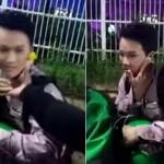 Beredar Video Penumpang Dipukuli Driver Ojek Online Gara-Gara Cancel Orderan