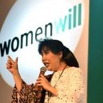 Foto Google Konferensikan Womenwill di Semarang