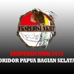 Ekspedisi NKRI 2017 Koridor Papua Bagian Selatan (YouTube)
