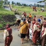 JURNALISME WARGA : Kwaran Karangpandan Gelar Pramuka Peduli