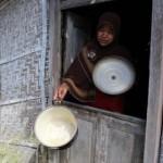 AIR BERSIH KLATEN : Bertahun-Tahun Warga Tlingsing Akrabi Air Sumur Berkapur