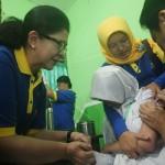 Haryadi Minta Warga Jogja Sukseskan Imunisasi Measles Rubela