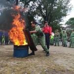 KEBAKARAN WONOGIRI : Tak Ingin Rumah Terbakar, Lakukan Ini!