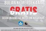 Catat, Agustus Masuk Museum & Cagar Budaya Milik Kemendikbud Gratis
