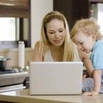 TIPS KESEHATAN : Punya Anak Lelaki, Working Mom Rentan Kena Sakit Jantung