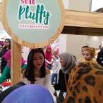 INFO BELANJA : Gandeng Tokosolopos.com, Solo Pluffy Geber Promo Beli Kue Gratis Tas