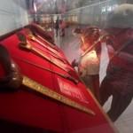 WISATA SOLO : Sehari Setelah Peresmian, Pengunjung Antre Lihat Koleksi Museum Keris Nusantara