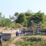 CAGAR BUDAYAKLATEN : Pemdes Wonoboyo Bangun Museum di Lokasi Penemuan Guci EmasKuno